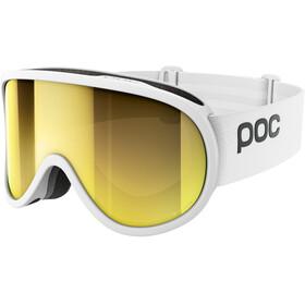 POC Retina Clarity Goggles Hydrogen White/Spektris Gold